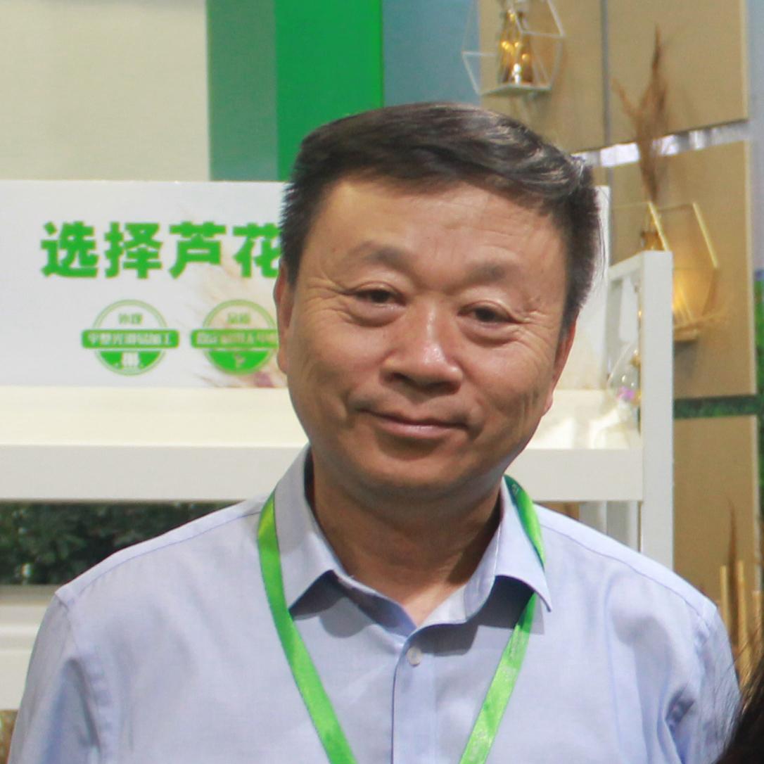 行业创新之作—芦花板惊艳亮相临沂木博会
