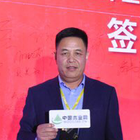 千森手机信息验证送38彩金董事长郭永胜:我们在危机中创造了机会