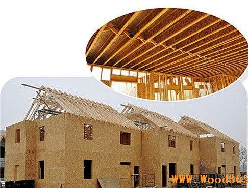 木结构建筑盛行 或将成为地板企业新出路