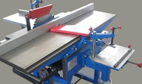 数控化将成木工机床发展趋势