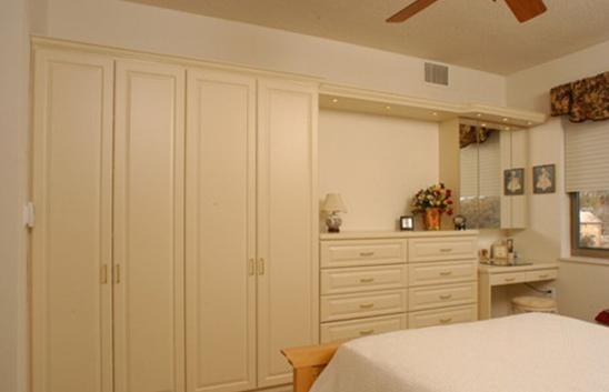 定制衣柜装修入门 衣柜板材如何选择