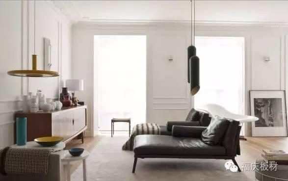 你知道老房子重新装修选择生态板的秘密吗
