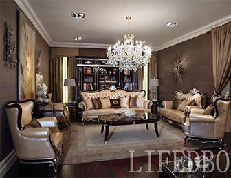 拉菲德堡家具
