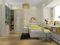 红利地板 ▏如何给儿童房间选择木地板?