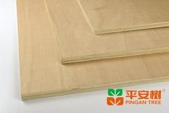 平安树板材橱柜,惊艳厨房的美