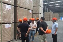科林執行最嚴氣味管控標準 板材品質再次提升