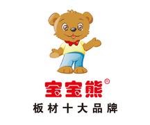 宝宝熊板材