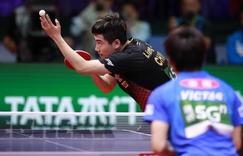 TATA木门再度携手国际乒联,成为2021世…
