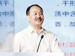 中国匠心大会在杭州召开 壮象董事长叶新忠受邀出席