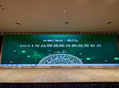 携手同行 共创佳绩 2021年高仁板材经销商会议圆满召开