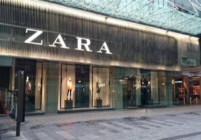 ZARA的成功能学会吗?