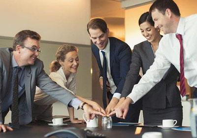 公司团队建设重要性