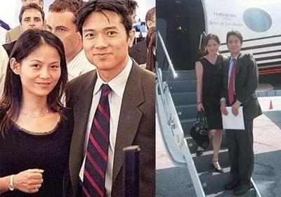 李彦宏的女人马东敏,如何帮他把百度带回正轨?