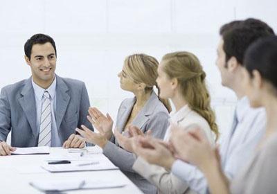 职场上礼仪的重要性你知◆道吗?