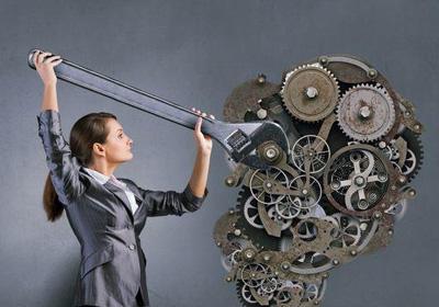 职场中5种最常用方法论