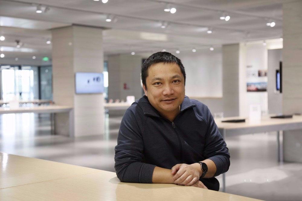 华米科技掌舵人黄汪:不怕失败的连续创业者