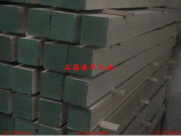 上海安华木业有限公司