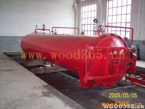 江西美隆木材保护有限公司