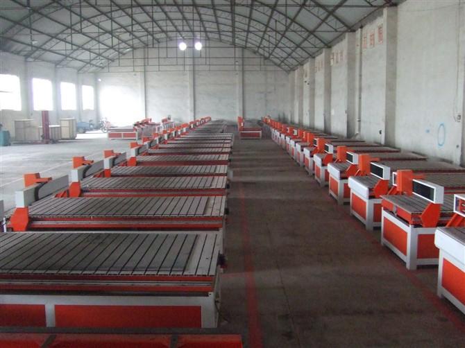 济南市天桥区迈刻数控机械厂(发货处)