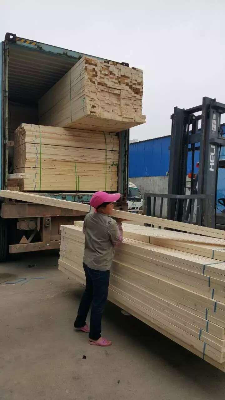 海南嘉豪木业有限公司