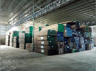 上海文达木业有限公司