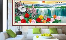 室内装饰画的意义和作用