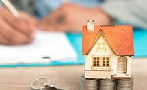 贷款买房首付多少?