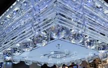低压水晶灯的选购要点有哪些?