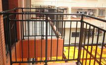 锌钢阳台护栏怎么样