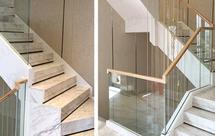 石材楼梯这样处理会比较好