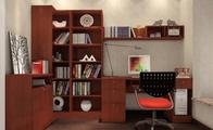 书房家具如何进行定制