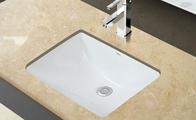 台下盆的清洁保养和选购方法