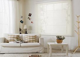 小清新客厅窗帘图片,窗帘布置效果图