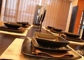 室内装修:东南亚风格图片