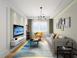 家装色彩搭配该如何准确定位?