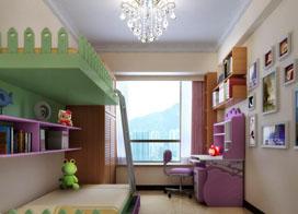 20款新颖好看的儿童高低床图片