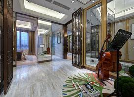 大气时尚,一组后现代家装效果图分享