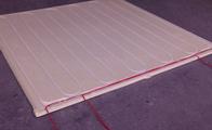自发热瓷砖怎样安装?