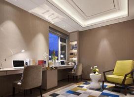 欧式风格装修图片三室一厅,时尚大方漂亮又实用