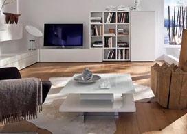 20张家庭室内装修效果图,一起来欣赏吧