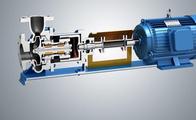 多级离心泵型号有哪些?