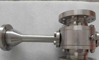 低温锻钢闸阀作用和原理介绍