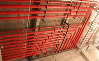 电伴热应用于消防管道防冻的优越性