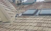 阁楼开天窗如何避免漏水