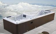 冲浪浴缸尺寸和安装方法