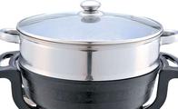 多星电热锅怎么样?