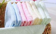 抗菌毛巾的与普通毛巾雅尔顿实验对比