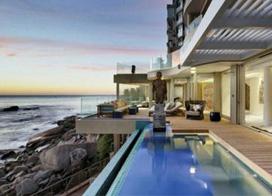 17套海边别墅设计,面朝大海春暖花开