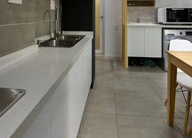 50平米两室一厅简装图,空间虽挤,效果很棒!处处是温馨!