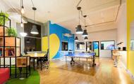小面积办公室怎么装修?